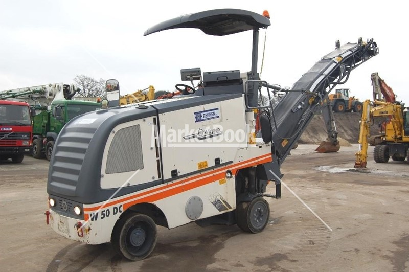 The latest machine from Pavers