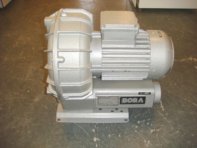 ELMO Rietschle SAP 150 - Side-Channel Vacuum Pump/Compressor 150 m3/h 190 mbar