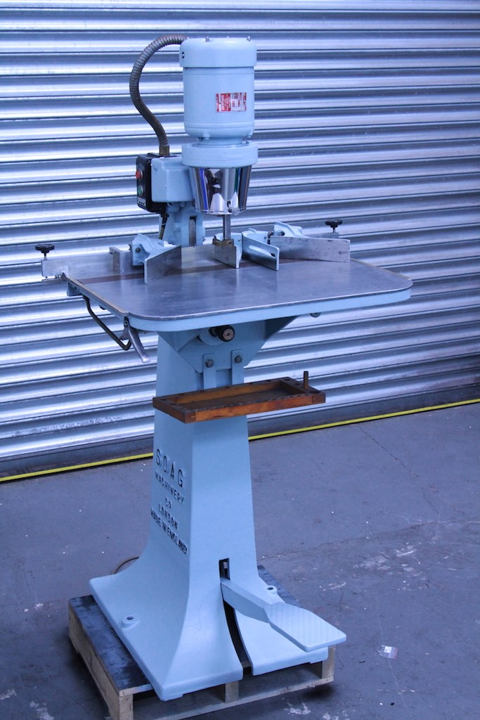 Inserting Soag Paper Drill For Sale Industrialmachines Net