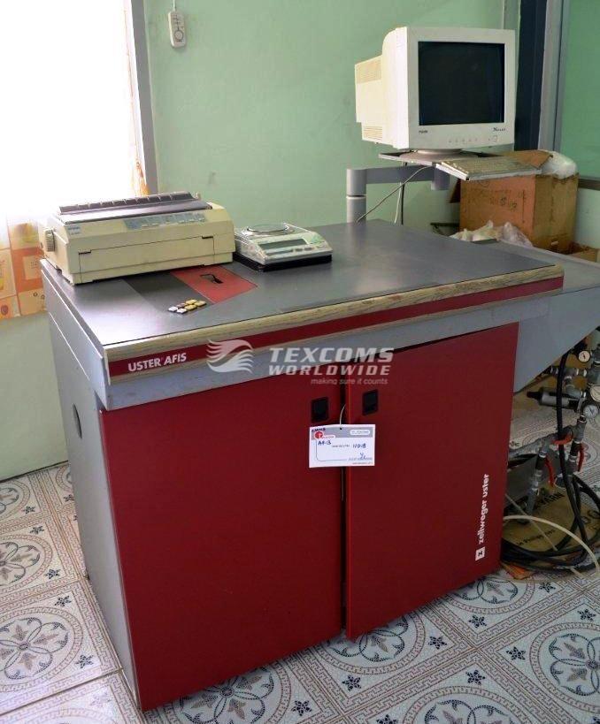 afis machine