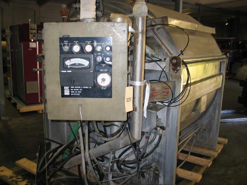 used rom machine