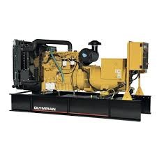 The latest machine from 101 to 500kva