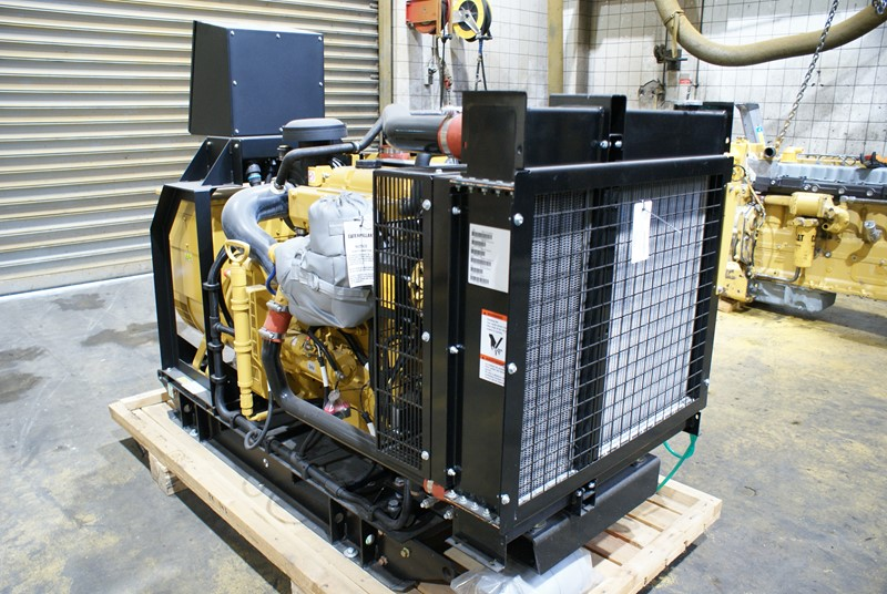 The latest machine from Generator Set - Marine