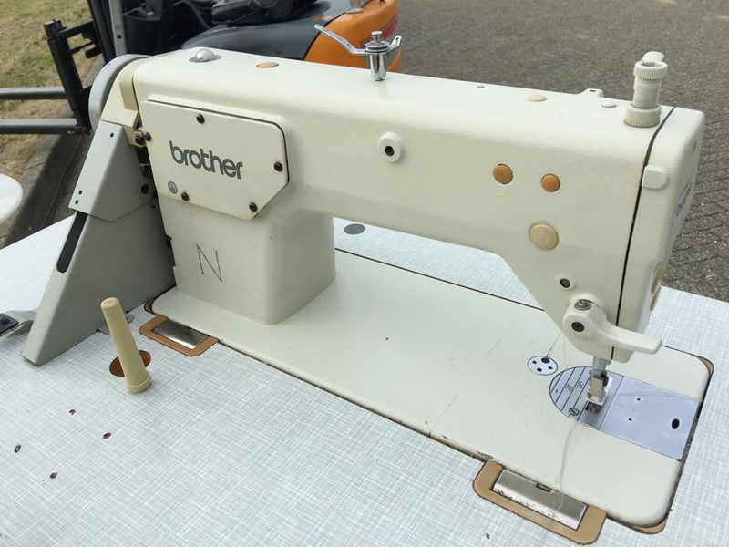 Sewing Machines Brother Db2 B755 3a Markiii For Sale