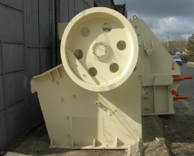 CONSTMACH - 900 x 650 mm JAW CRUSHER – call now !!!