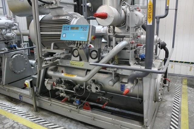 термобелье ACTIVE регулирование холодопроизводительности винтового компрессора изучайте состав термобелья