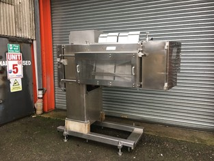 Cutting Slicing Dicing Grating Grote 530 For Sale