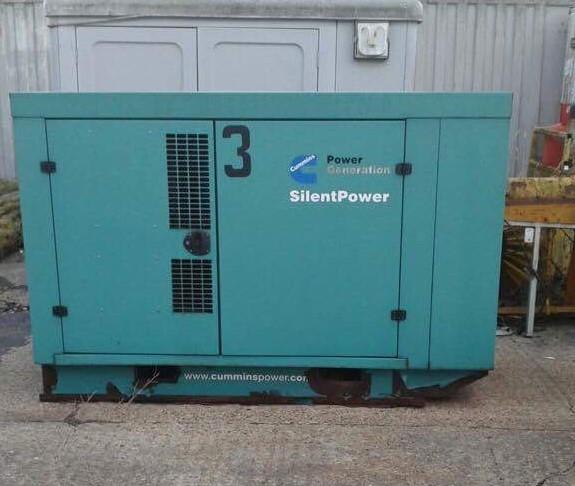 The latest machine from 1 to 100kva