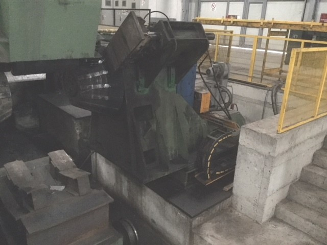 Cut To Length Line Spotti Vigano Cut To Length Line For