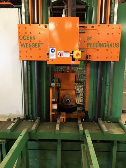 The latest machine from Beams & Sections - Drilling / Sawing
