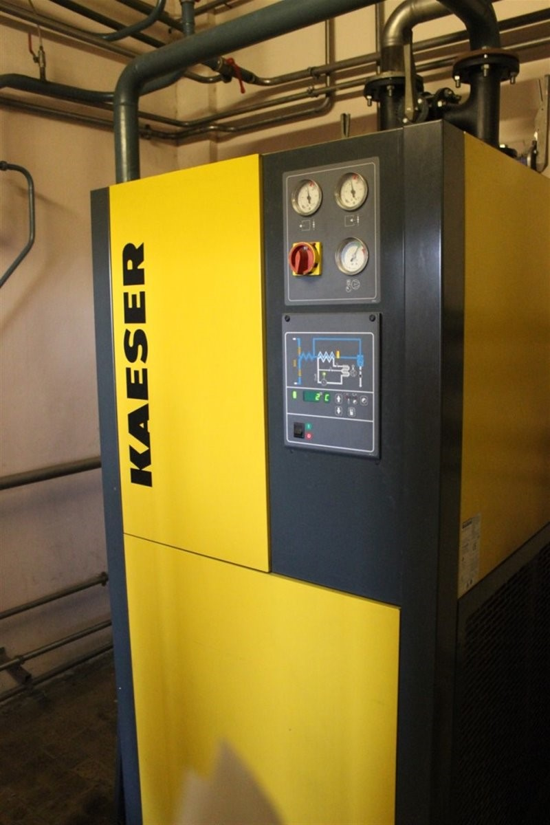Air Dryer Refrigerated KAESER TD310 - 38 Nm3/min