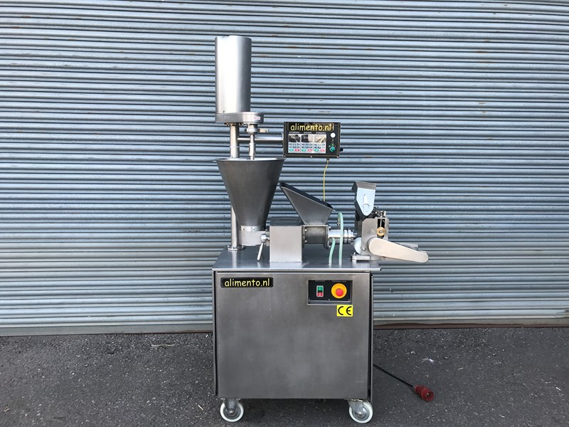 The latest machine from Forming
