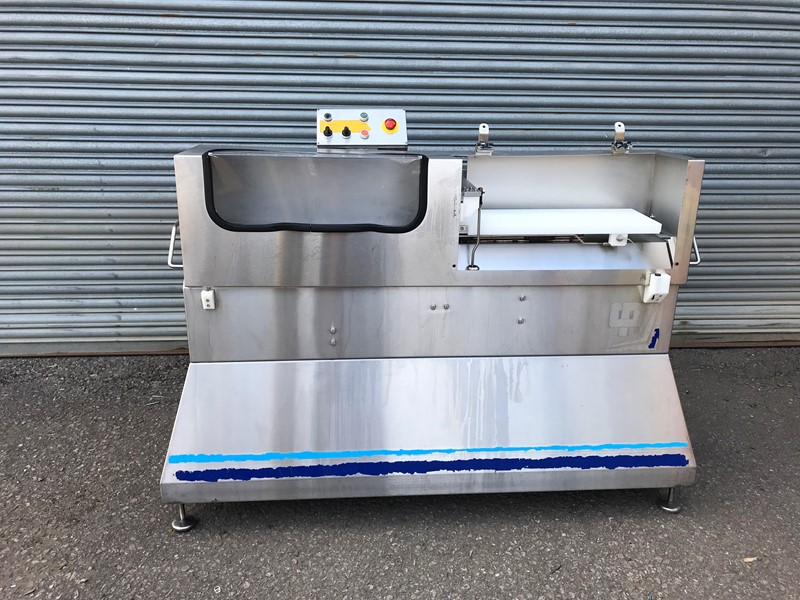CP Food machinery - Long slicer