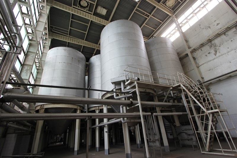 Complete Beer Brewery Huppmann - 300 000 hl/year, 145 hl/brew