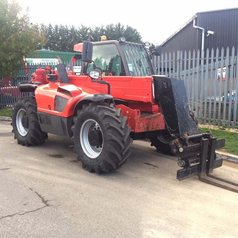 Manitou - MLT 845-120