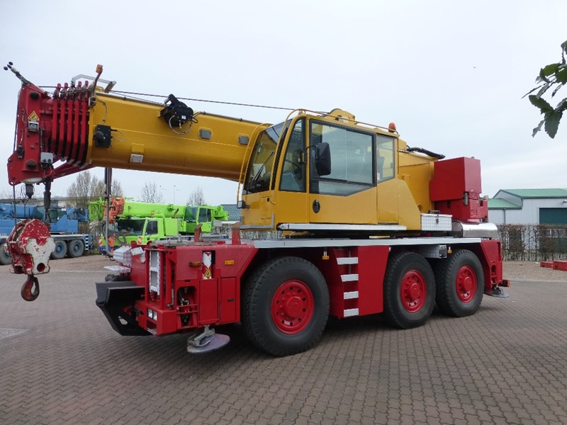 Terex-Demag - AC 55 City