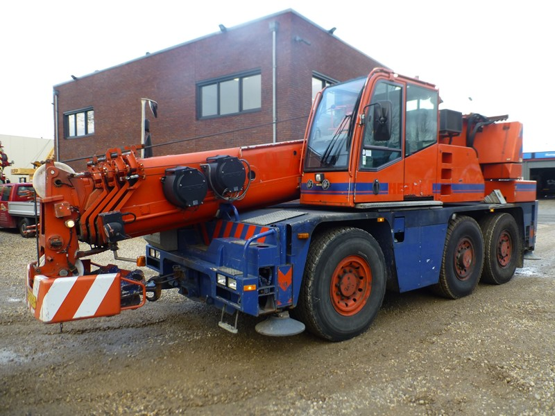 Terex-Demag - AC 40-1 City