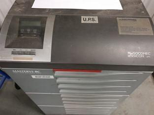Power Plant SOCOMEC - SICON MAS-BC3105+C1-P 10 KVA 7 KW
