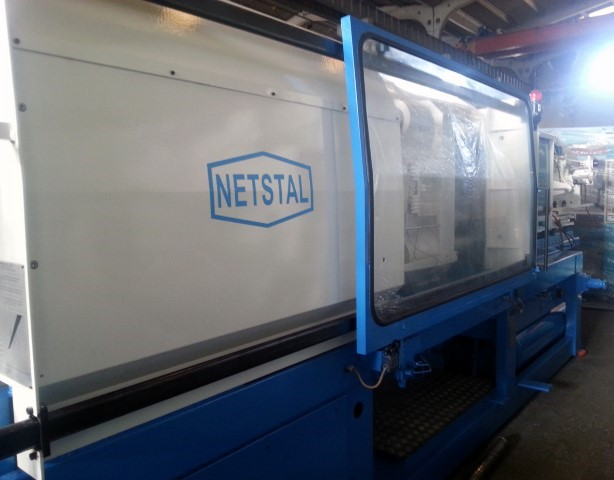 NETSTAL MPS - 3000/1750 WITH ACCUMULATOR