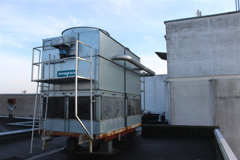 Cooling Tower 1410 kW - EVAPCO AT-215-59