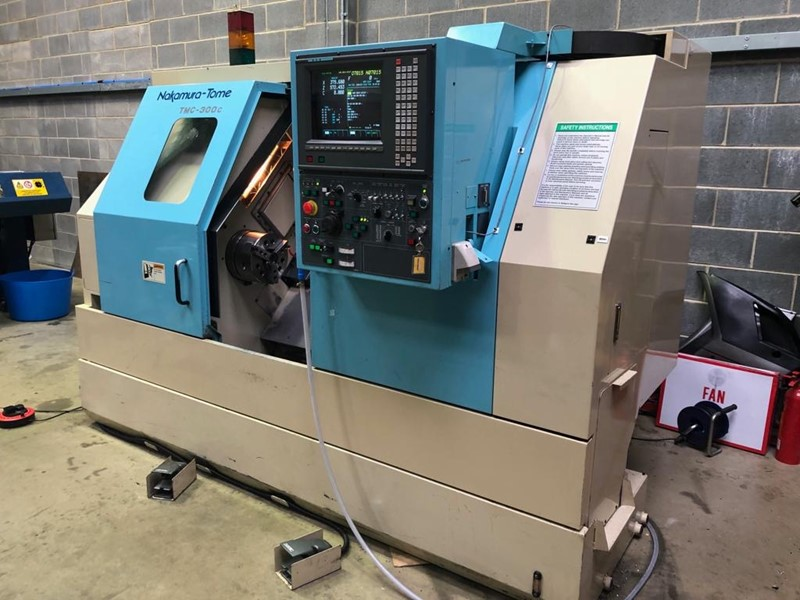 The latest machine from Machining Centre - Horizontal