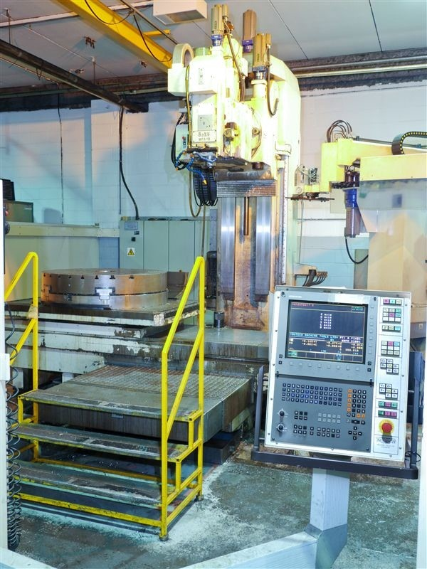 The latest machine from Milling - Horizontal