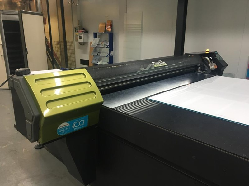 The latest machine from Laser - Etching