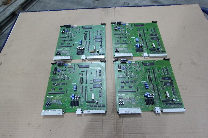 PICANOL  - PCB boards