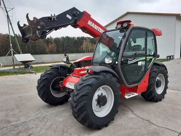 Manitou - MLT 634-120