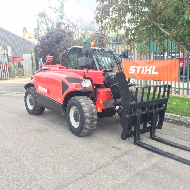 Manitou - MT625 Easy