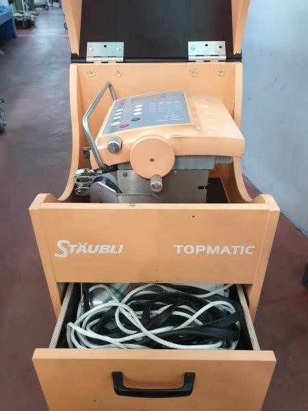 STÄUBLI - TOPMATIC TPM-301 PC