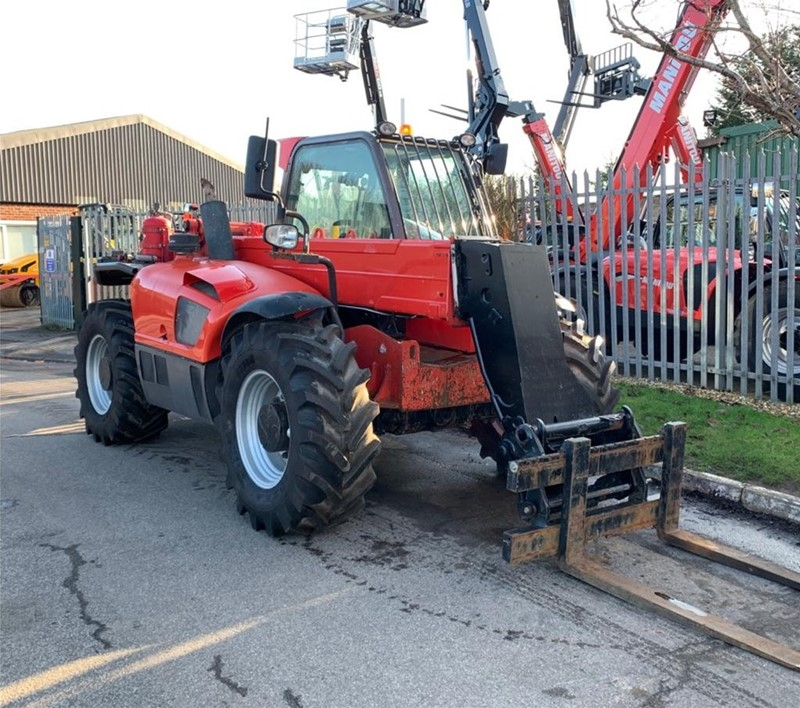 Manitou - MLT845-120