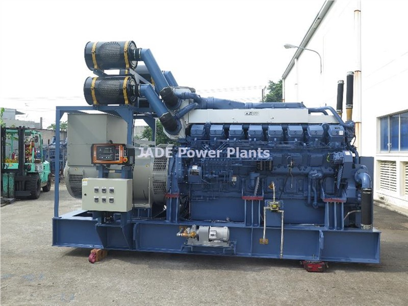 The latest machine from Factory Utilities
