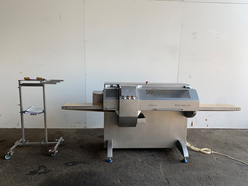 The latest machine from Fish / Sea Food Equipment