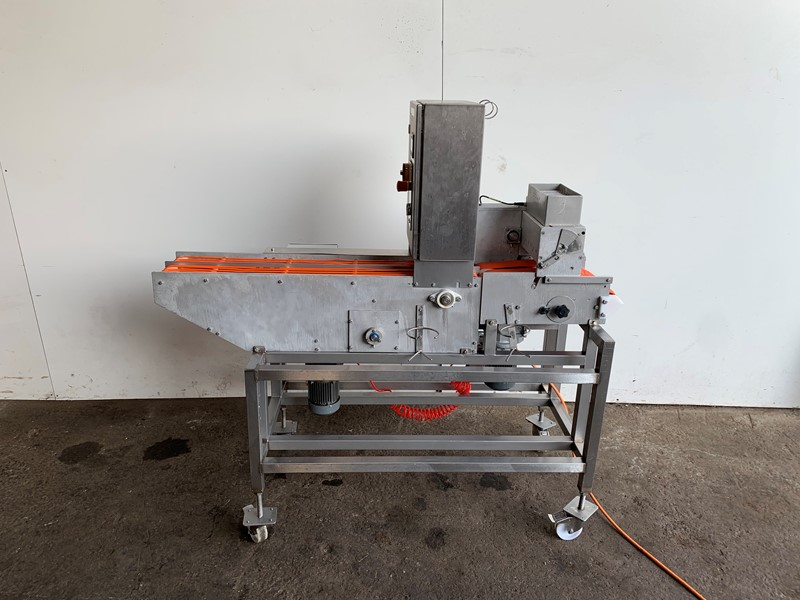 The latest machine from Bakery Equipment