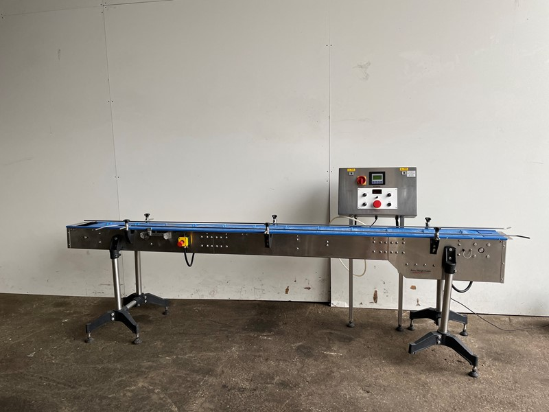Avery Berkel - Indexing conveyor