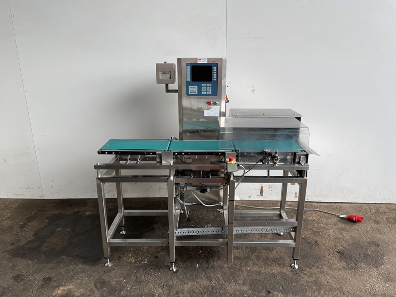 Graseby Best - Checkweigher