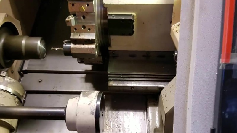 MAZAK - QUICK TURN NEXUS 100
