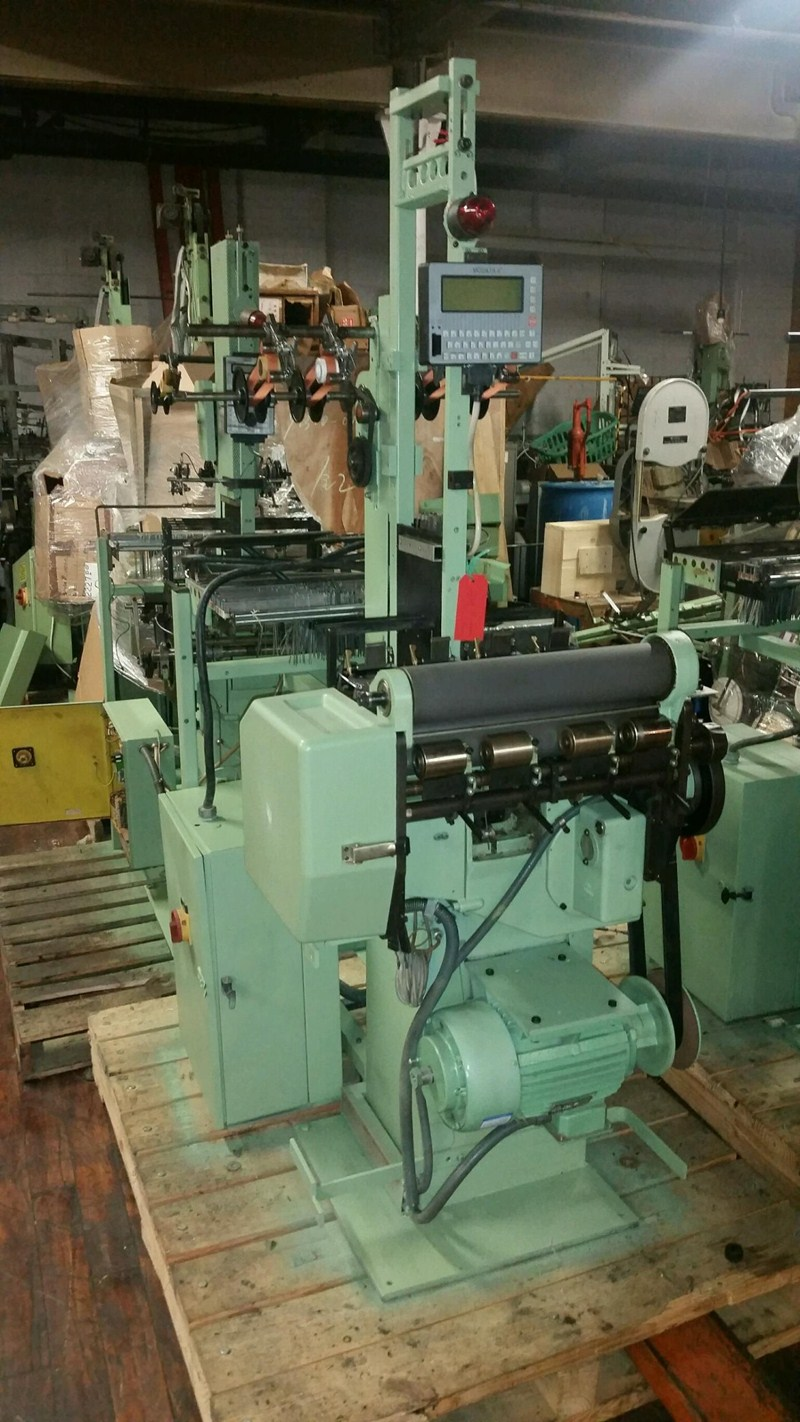 Looms Other Muller Nf28 Nf42 Nf53 For Sale