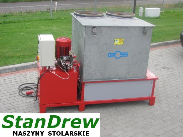 Sanders GROSS briquetting sawdust GROSS briquetting sawdust for sale ...