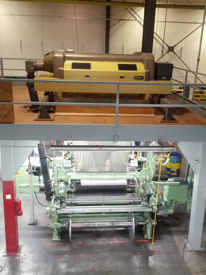 Looms Rapier Dornier Htvs12 J For Sale