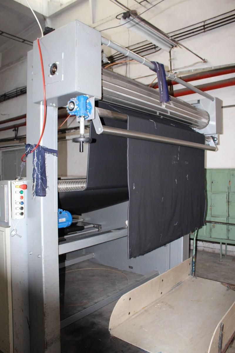 linear measuring machine