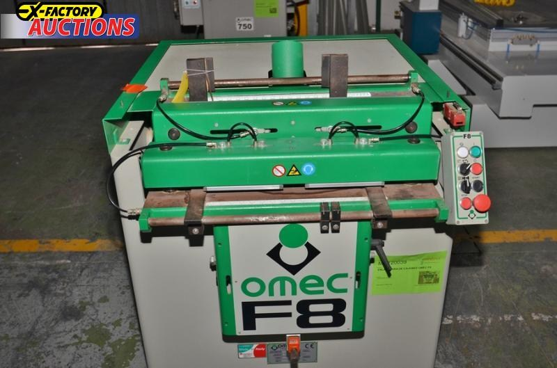 used dovetail machine for sale