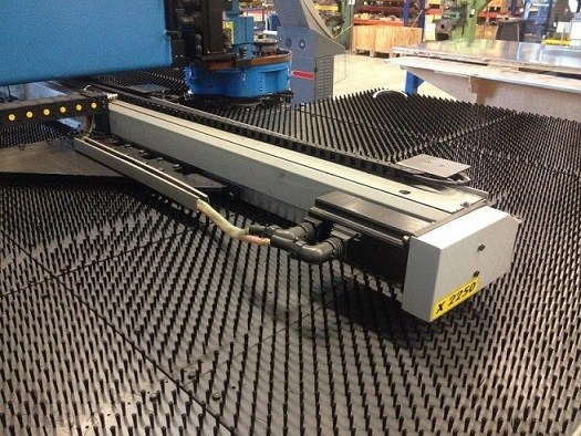 used euromac punching machine for sale