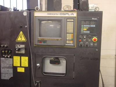 Laser Punch - Combination AMADA APELIO 357 for sale - IndustrialMachines.net