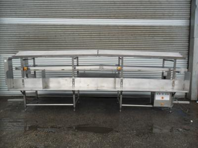 NNP - Two tier conveyor