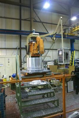 The latest machine from Milling - Vertical