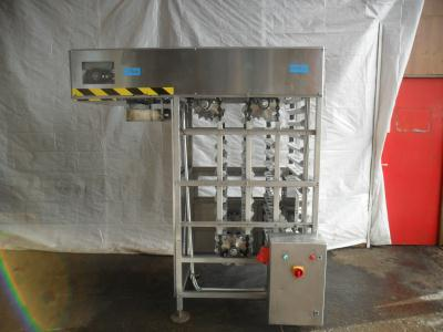 The latest machine from Provers