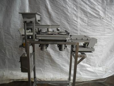 The latest machine from Pastry Rollers