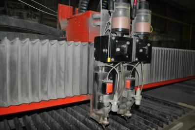 Water Jet Bystronic Byjet Pro 3014 For Sale
